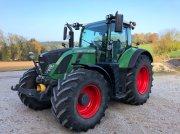 Fendt 718 Vario SCR ProfiPlus Тракторы