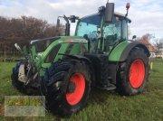 Fendt 718 Vario SCR S4 Тракторы