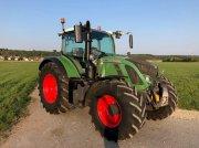 Traktor des Typs Fendt 718 Vario SCR, Gebrauchtmaschine in Dirlewang