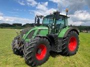 Traktor типа Fendt 718 Vario SCR, Gebrauchtmaschine в Dirlewang