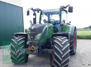 Fendt 718 Vario SCR Traktor