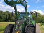 Traktor типа Fendt 718 Vario SCR в Günzburg