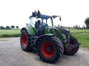 Traktor des Typs Fendt 718 Vario SCR, Gebrauchtmaschine in Langenmosen