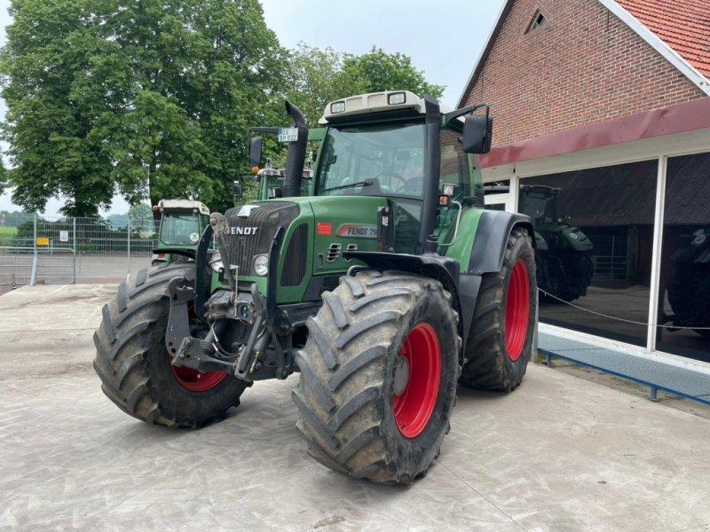 Traktor des Typs Fendt 718 Vario TMS (820), mit neuem Motor, Gebrauchtmaschine in Ostercappeln (Bild 1)
