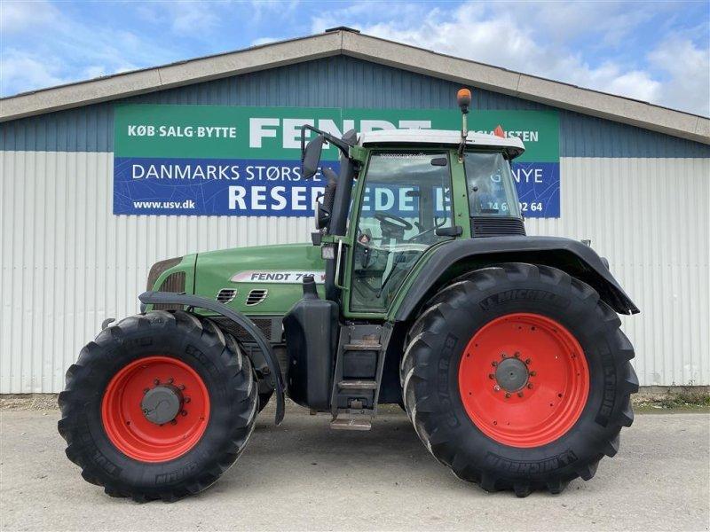 Traktor типа Fendt 718 Vario-TMS Autoguide Ready, Gebrauchtmaschine в Rødekro (Фотография 1)