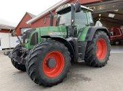 Traktor типа Fendt 718 Vario TMS! KUN 3900 TIMER OG EKSTREM VELHOLDT!, Gebrauchtmaschine в Aalestrup