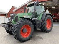 Fendt 718 Vario TMS! KUN 3900 TIMER OG EKSTREM VELHOLDT! Traktor