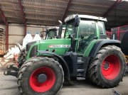 Fendt 718 Vario-TMS lavt timetal! Тракторы