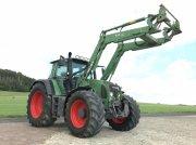 Traktor типа Fendt 718 Vario TMS mit Cargo Frontlader, Gebrauchtmaschine в Steinau