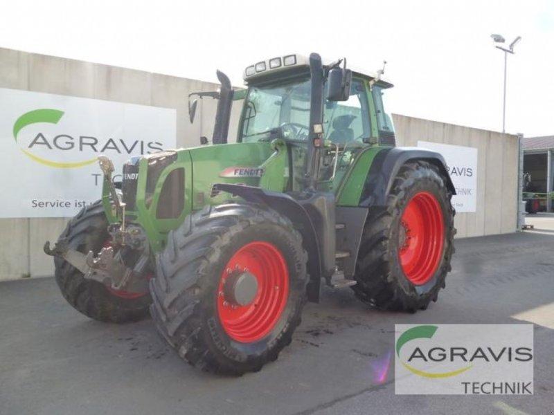 Traktor des Typs Fendt 718 VARIO TMS, Gebrauchtmaschine in Melle (Bild 1)