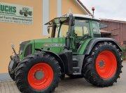 Traktor des Typs Fendt 718 Vario TMS, Gebrauchtmaschine in Laaber