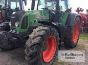 Traktor типа Fendt 718 Vario TMS, Gebrauchtmaschine в Kruckow