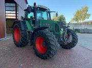 Traktor типа Fendt 718 Vario TMS, Gebrauchtmaschine в Ostercappeln