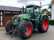 Traktor des Typs Fendt 718 Vario TMS, Gebrauchtmaschine in Weimar/Hessen