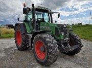 Traktor des Typs Fendt 718 VARIO TMS, Gebrauchtmaschine in Muespach