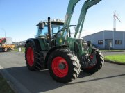 Traktor des Typs Fendt 718 Vario TMS, Gebrauchtmaschine in Wülfershausen an der Saale