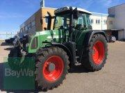 Traktor des Typs Fendt 718 Vario TMS, Gebrauchtmaschine in Obertraubling