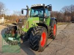 Traktor des Typs Fendt 718 VARIO TMS in Niedercunnersdorf