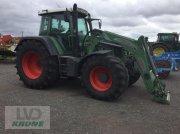 Traktor des Typs Fendt 718 Vario TMS, Gebrauchtmaschine in Spelle