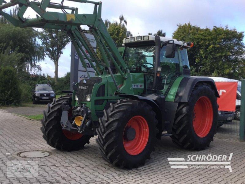 Traktor tipa Fendt 718 VARIO TMS, Gebrauchtmaschine u Langförden (Slika 1)