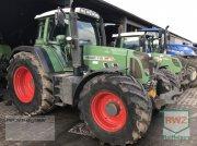 Traktor del tipo Fendt 718 Vario TMS, Gebrauchtmaschine en Wegberg