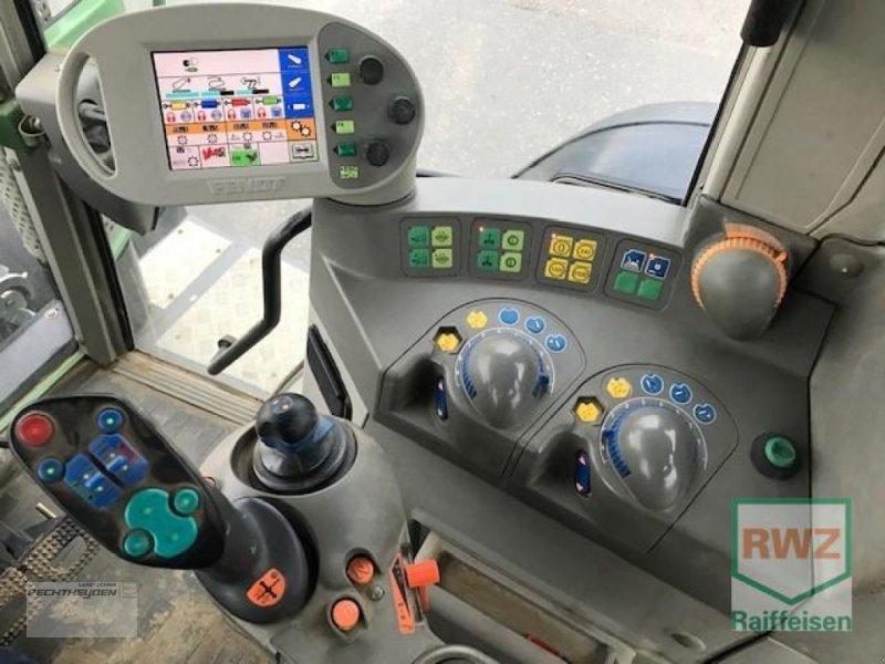 Traktor des Typs Fendt 718 Vario TMS, Gebrauchtmaschine in Wegberg (Bild 3)