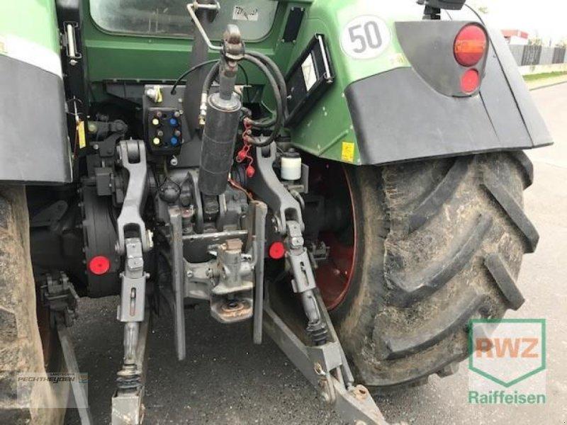 Traktor des Typs Fendt 718 Vario TMS, Gebrauchtmaschine in Wegberg (Bild 6)