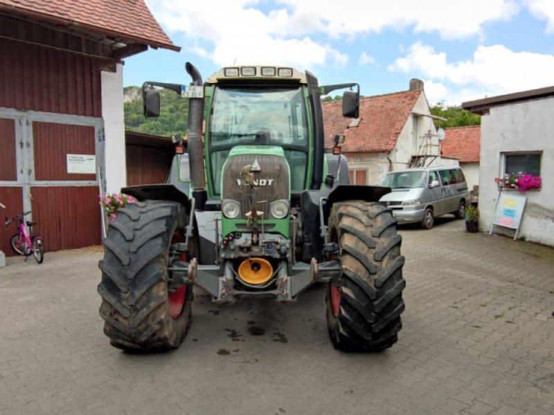 Traktor tipa Fendt 718 Vario TMS, Gebrauchtmaschine u Wiesenthau (Slika 1)