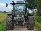 Traktor des Typs Fendt 718 Vario TMS in Wört