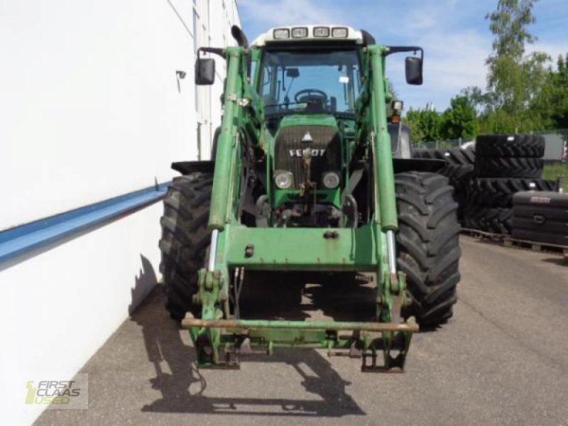 Traktor a típus Fendt 718 Vario, Gebrauchtmaschine ekkor: Langenau (Kép 3)