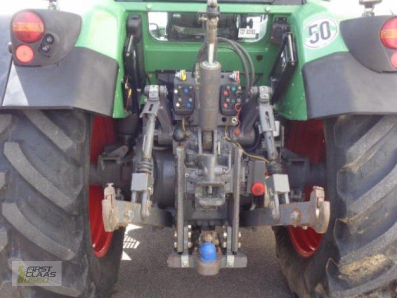 Traktor a típus Fendt 718 Vario, Gebrauchtmaschine ekkor: Langenau (Kép 5)