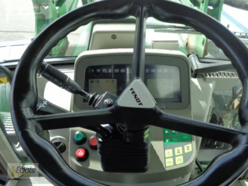 Traktor a típus Fendt 718 Vario, Gebrauchtmaschine ekkor: Langenau (Kép 9)