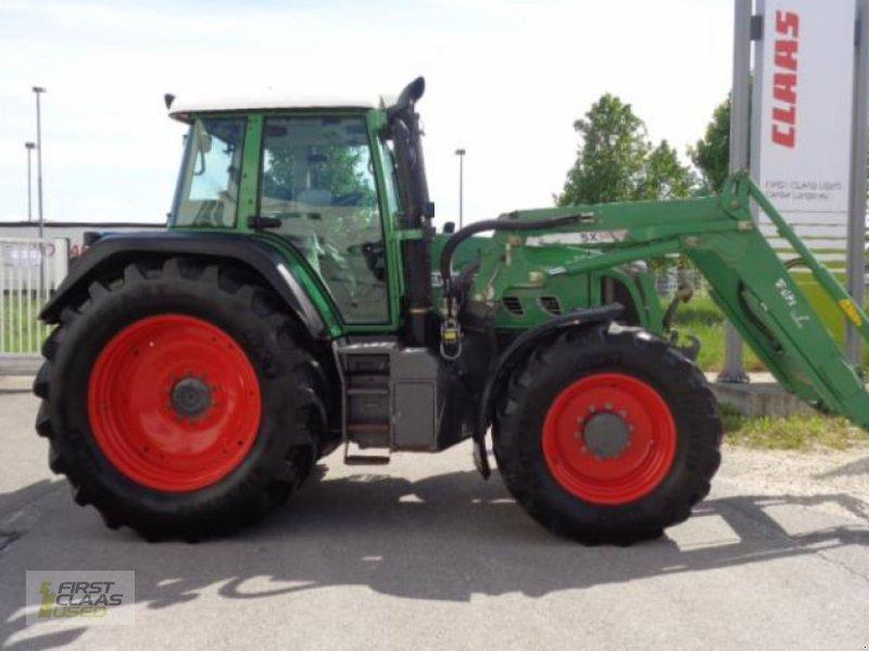 Traktor a típus Fendt 718 Vario, Gebrauchtmaschine ekkor: Langenau (Kép 10)