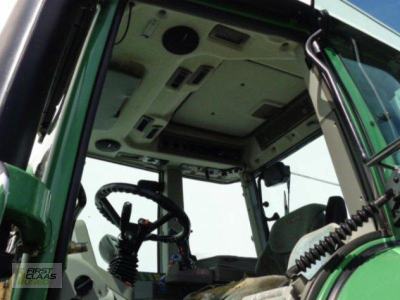 Traktor a típus Fendt 718 Vario, Gebrauchtmaschine ekkor: Langenau (Kép 7)