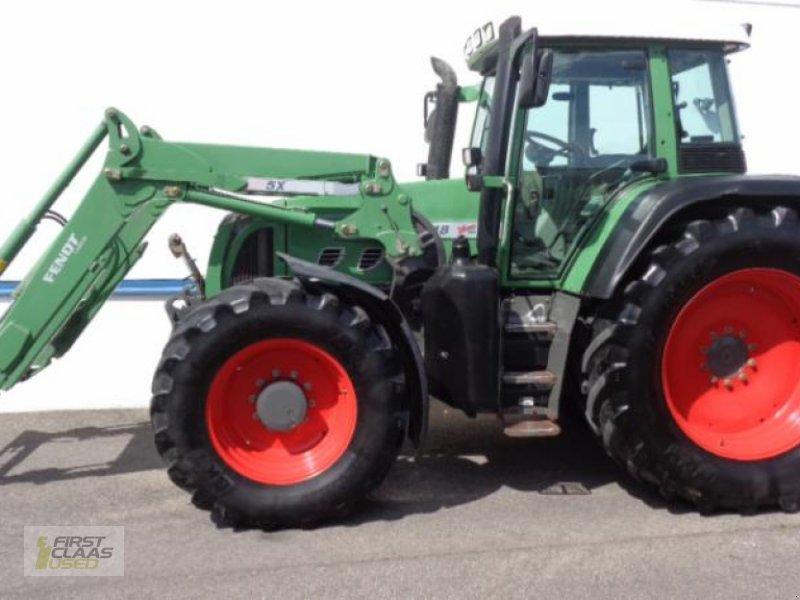 Traktor a típus Fendt 718 Vario, Gebrauchtmaschine ekkor: Langenau (Kép 4)