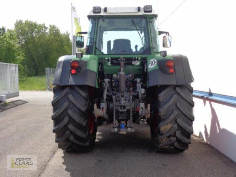 Traktor a típus Fendt 718 Vario, Gebrauchtmaschine ekkor: Langenau (Kép 6)