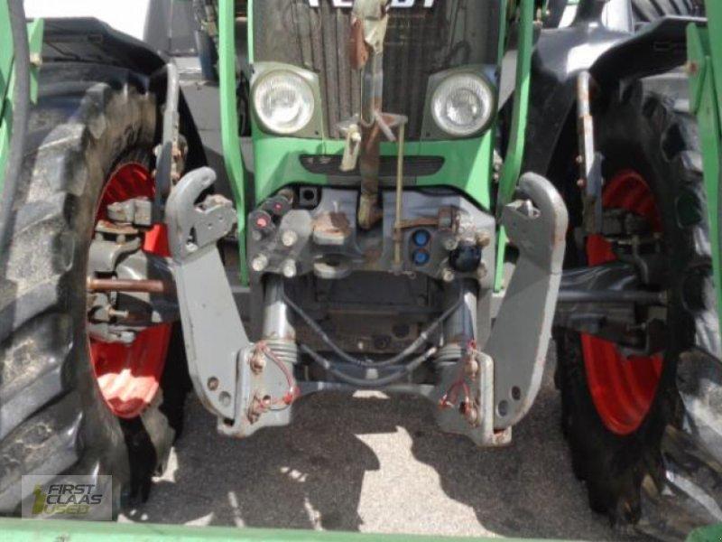 Traktor a típus Fendt 718 Vario, Gebrauchtmaschine ekkor: Langenau (Kép 2)