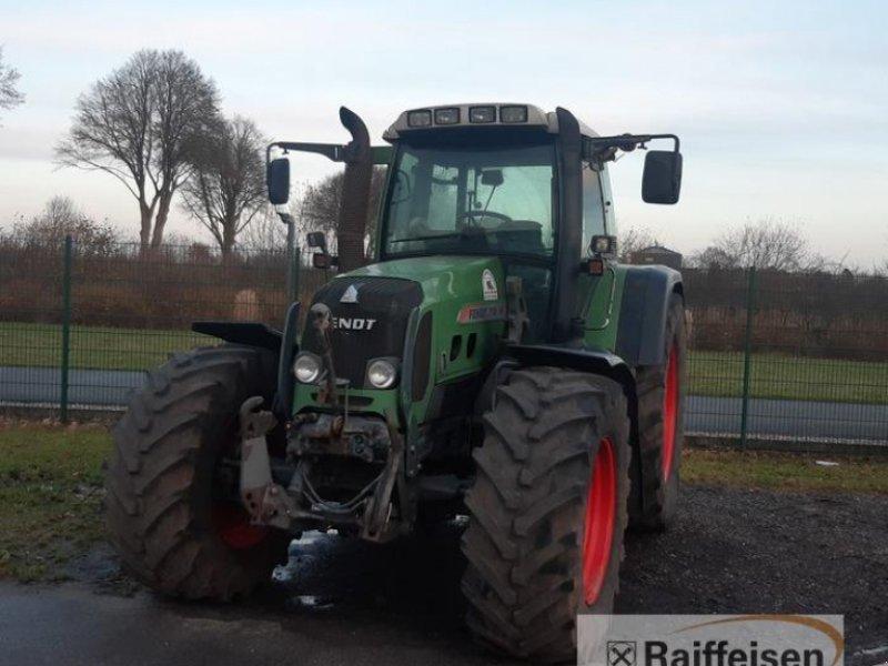 Traktor des Typs Fendt 718 Vario, Gebrauchtmaschine in Wanderup (Bild 1)