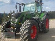 Traktor des Typs Fendt 718 Vario, Gebrauchtmaschine in Bad Leonfelden