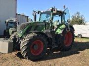 Traktor типа Fendt 718 VARIO, Gebrauchtmaschine в Carcassonne