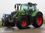Traktor des Typs Fendt 718 Vario in Putzleinsdorf