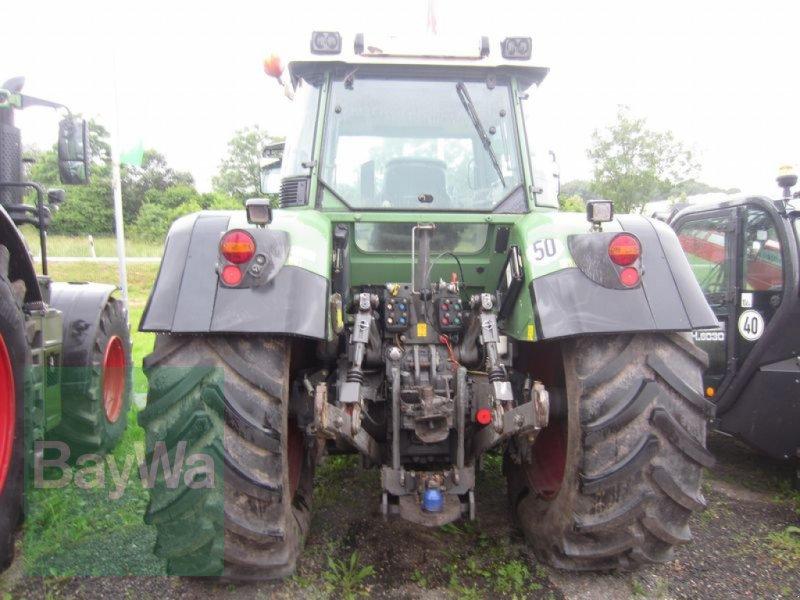 Traktor des Typs Fendt 718 VARIO, Gebrauchtmaschine in Großweitzschen  (Bild 3)