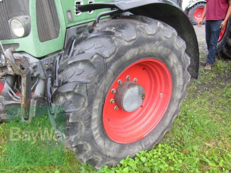 Traktor des Typs Fendt 718 VARIO, Gebrauchtmaschine in Großweitzschen  (Bild 5)