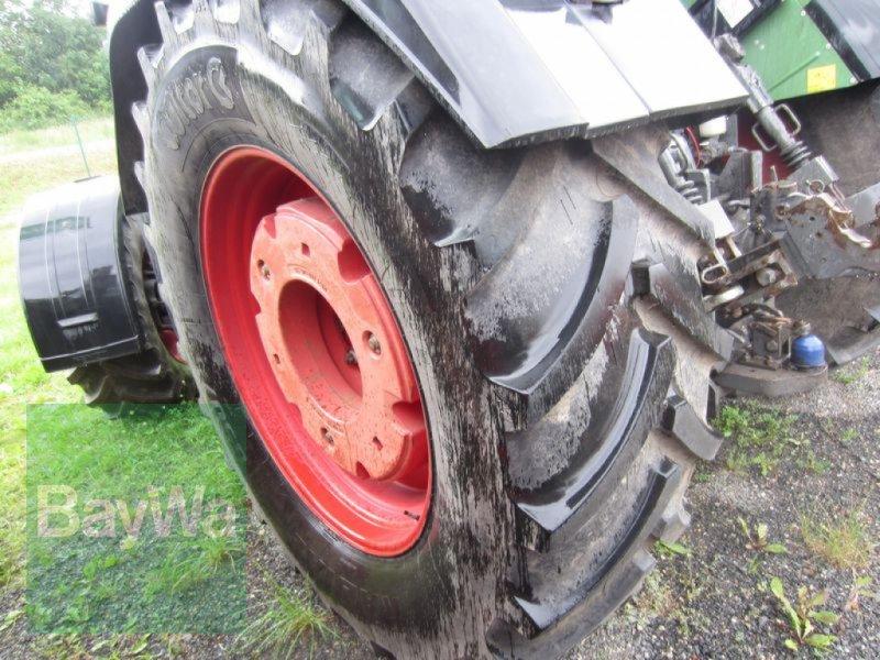 Traktor des Typs Fendt 718 VARIO, Gebrauchtmaschine in Großweitzschen  (Bild 4)