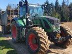 Traktor tipa Fendt 718 Vario u škofja loka