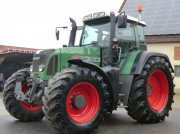 Traktor des Typs Fendt 718 Vario, Gebrauchtmaschine in Bütthard-Gützingen