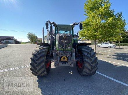 Traktor des Typs Fendt 718 Vo Vario, Gebrauchtmaschine in Burgkirchen (Bild 10)