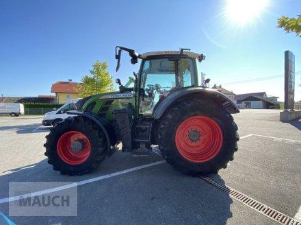 Traktor des Typs Fendt 718 Vo Vario, Gebrauchtmaschine in Burgkirchen (Bild 9)