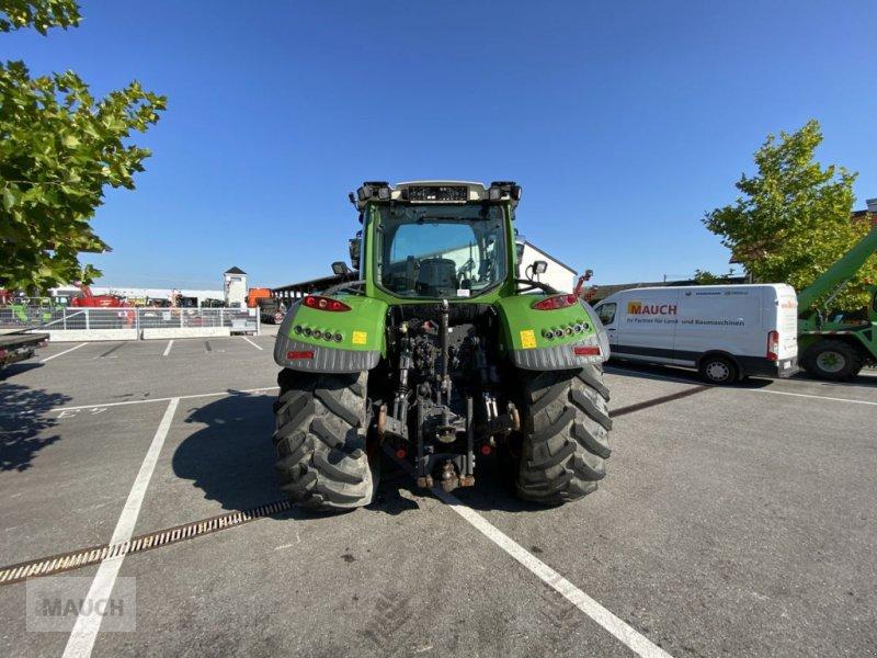 Traktor des Typs Fendt 718 Vo Vario, Gebrauchtmaschine in Burgkirchen (Bild 5)