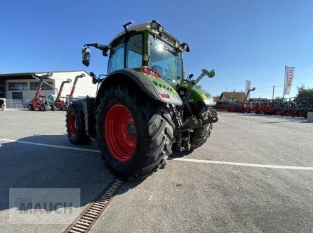 Traktor des Typs Fendt 718 Vo Vario, Gebrauchtmaschine in Burgkirchen (Bild 6)